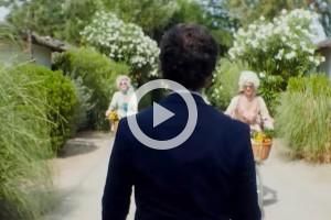 Yelloh! Village (TV) > Stéphane Bern