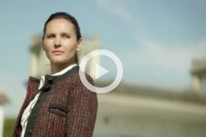 Le 94ème Qatar Prix de l'Arc de Triomphe - Virginie Ledoyen