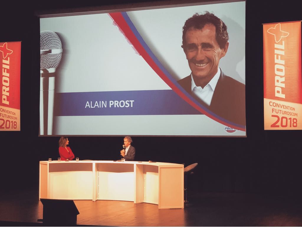 agence vip consulting convention profil intervention alain prost agence vip consulting. Black Bedroom Furniture Sets. Home Design Ideas