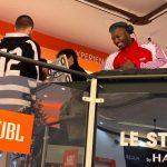 Soirée JBL - DJ Djibril Cissé