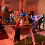 Gala de la fondation ARTHRITIS by Clarins au Pavillon Cambon