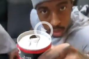 Coca Cola (Web) > Presnel Kimpembe