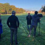 Interview Fabien Galthié pour séminaire format digital