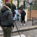Interview Artiste Seth sur l'art urbain