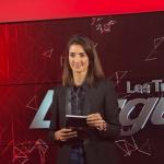 Trophées Argus - Animatrice Margot Laffite
