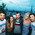 Soirée MYM avec Julie Ferrier, Denitsa Ikonomova, Capucine Anav