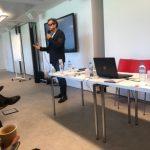 Séminaire CHI - Intervention Fabien Galthié